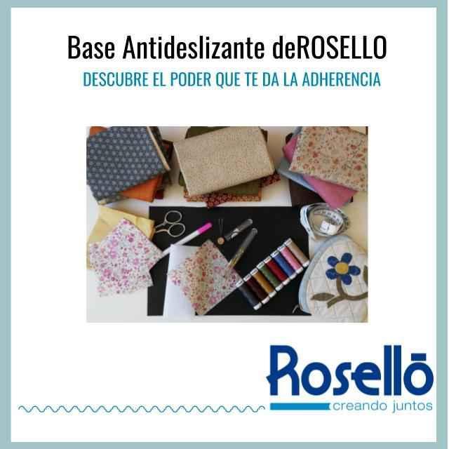 Base Antideslizante