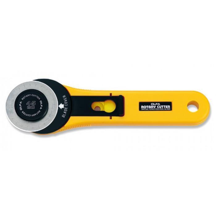 Cutter rotatorio 45 mm Olfa