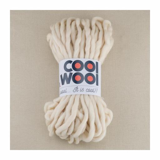 Cool Wool Beige