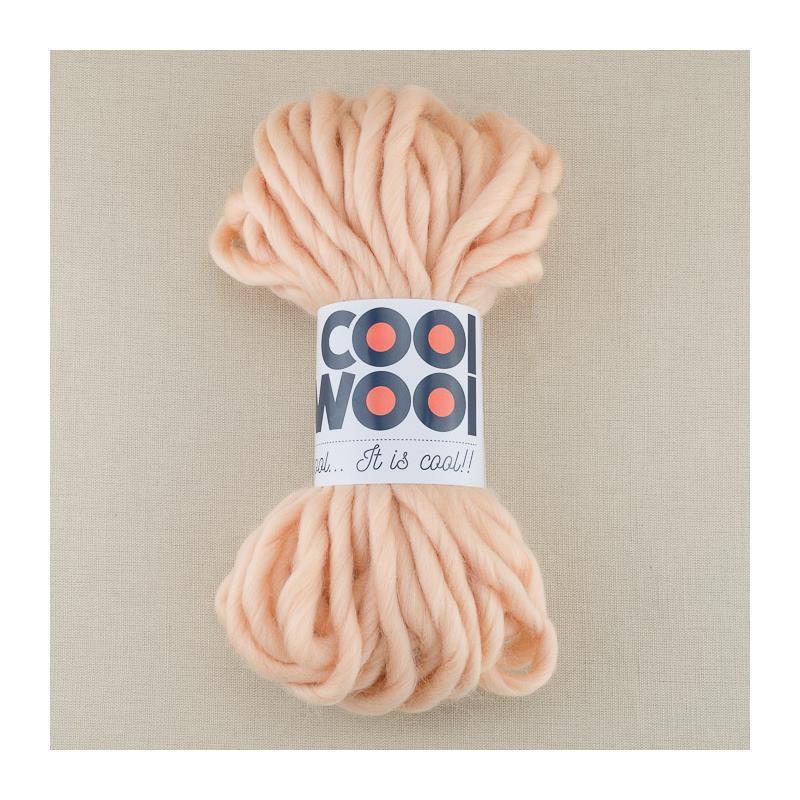Cool Wool Salmón 002
