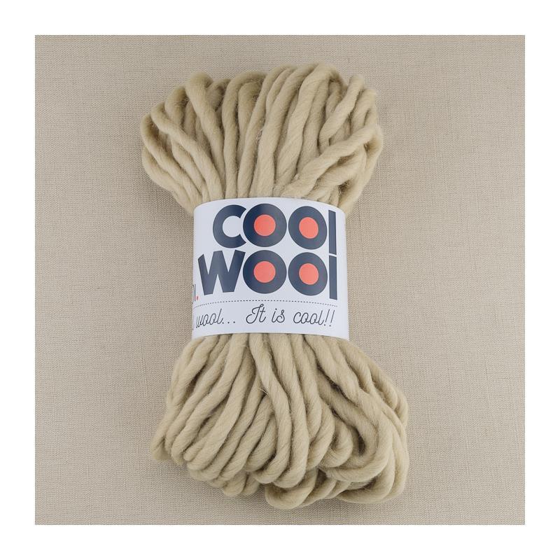 Cool Wool Tostado 004