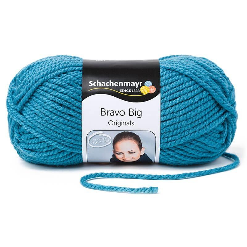 Bravo Big 153 Azul oxford