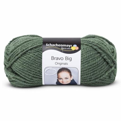 Bravo Big 174 Verde seco