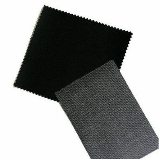 Tela pizarra negra 140 cm