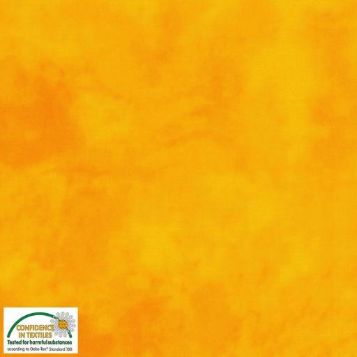 Tela patchwork marmoleada naranja claro 203 [0]