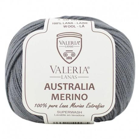 Australia Merino 158 Humo