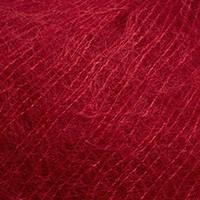 Mohair suave 164 Rojo
