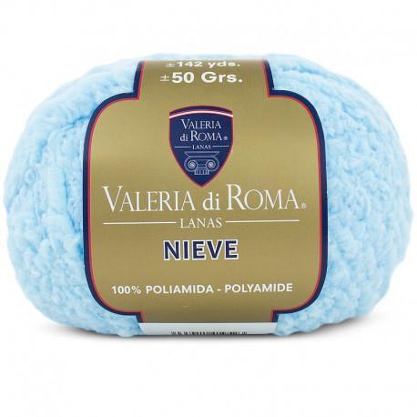 Nieve 001 Azul bebé