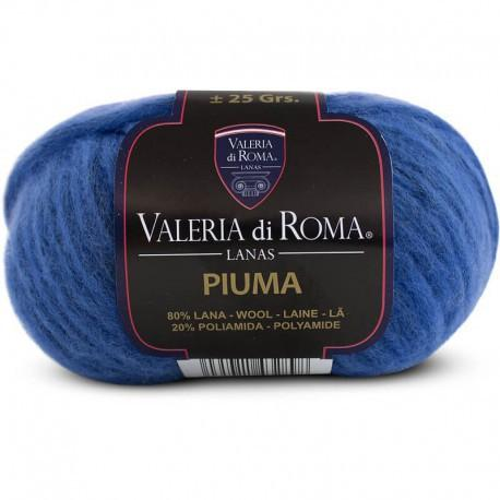 Piuma 014 Azulón