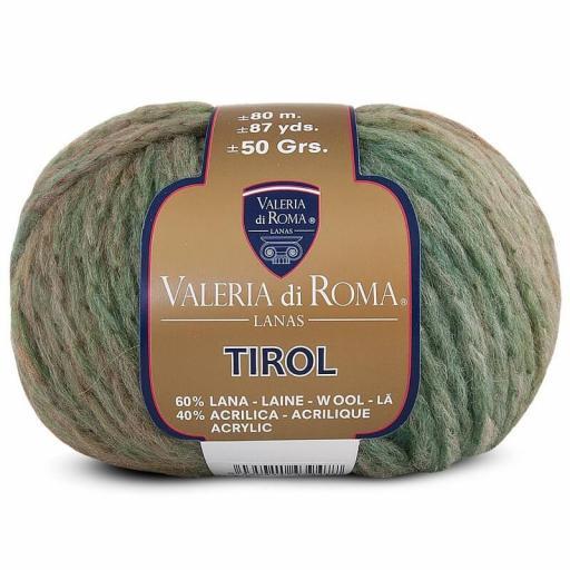 Tirol 8306 Verdes/azules