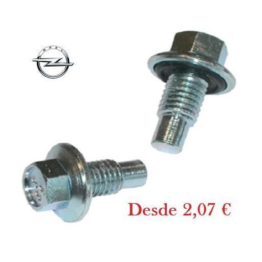 Tornillo de Cárter Opel  M12 x 1.75 [0]