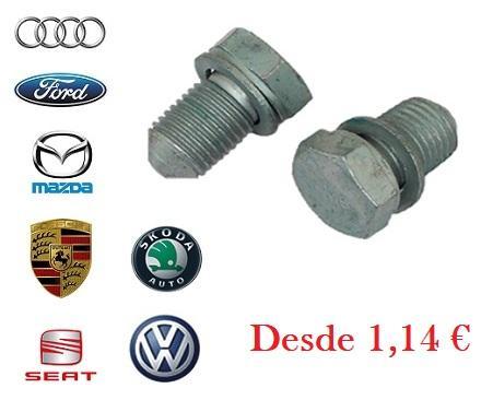 Tornillo de Cárter VAG, Ford, Mazda, Porsche M14 x 1.5