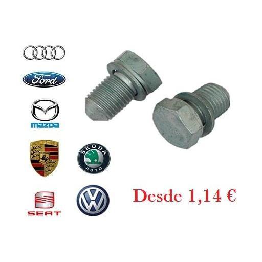 Tornillo de Cárter VAG, Ford, Mazda, Porsche M14 x 1.5 [0]
