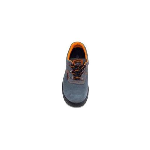 Zapato de Seguridad  ZF138-09F  Ferko [1]