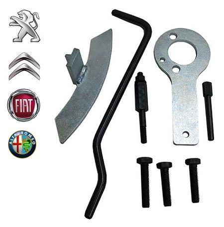 Conjunto Reglaje Fiat, Alfa Romeo, Citröen y Peugeot