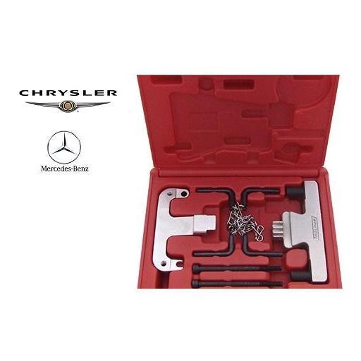Conjunto de Reglaje Chrysler y Mercedes Benz