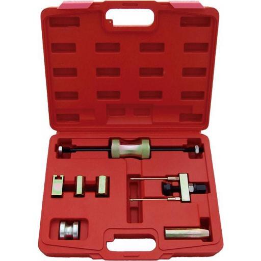 Extractor de Inyectores Diésel Motores VAG - TDi - PD