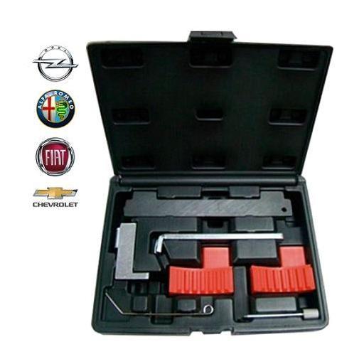 Conjunto de Reglaje Gasolina Opel, Alfa Romeo, Fiat, Chevrolet 1.4, 1.6, 1.8
