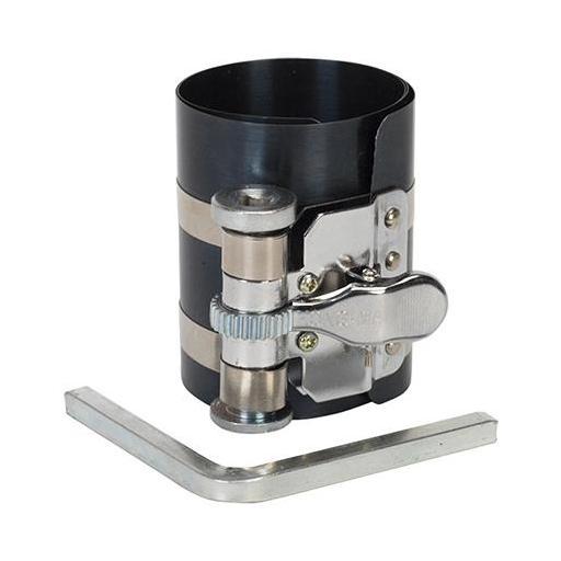 Compresores de Aros de Pistón - 75 mm, 100 mm y 150 mm