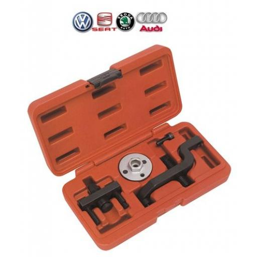 Útiles de Reglaje Bomba de Agua para Motores VAG 2.5 TDi