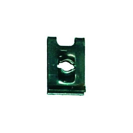 Clip fijación Ø 4,2  (50 Unidades)