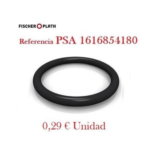 Junta Tórica Cárter PSA, Ford  29 x 3.5 mm - NBR  [0]