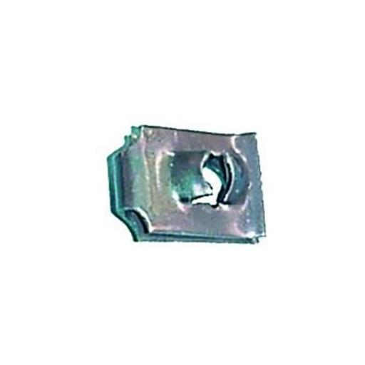 Clip Metálico Renault  Ø 3.9 (50 unidades)