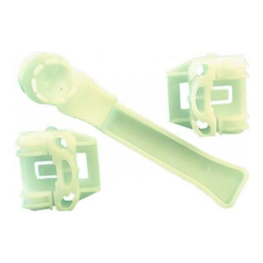 Kit Soportes Cristal VAG [0]