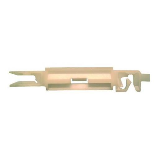 Fijación Moldura Lateral Parabrisas PSA  (25 Unidades)