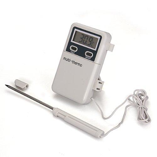 Termómetro Electrónico -50ºC  +300ºC