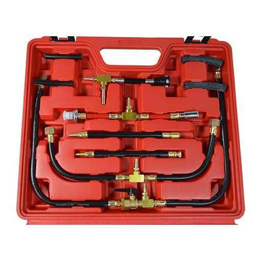Conjunto para Medir Presión de Inyección Gasolina [2]