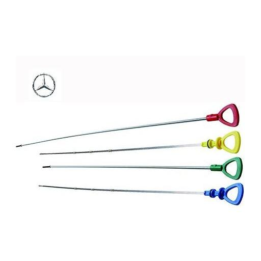 Kit de Varillas para Medir Aceite - Mercedes