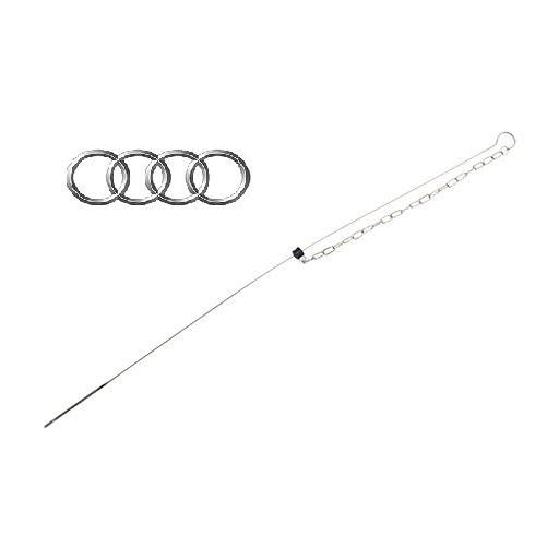 Varilla de aceite para Audi