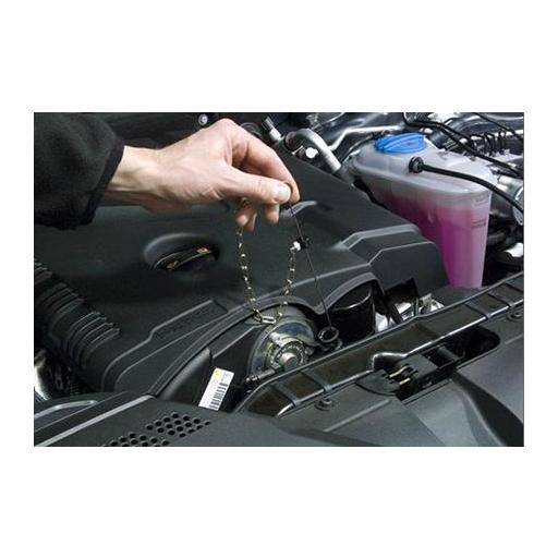 Varilla de aceite para Audi [2]