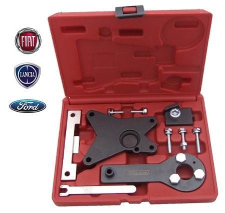 Conjunto de Reglaje para Motores Fiat, Lancia y Ford 1.2 y 1.4 8v