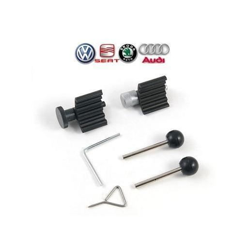 Conjunto de Reglaje para Motores Audi y VW
