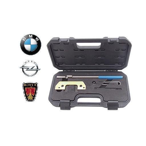Conjunto de Reglaje para Motores BMW, Rover y Opel