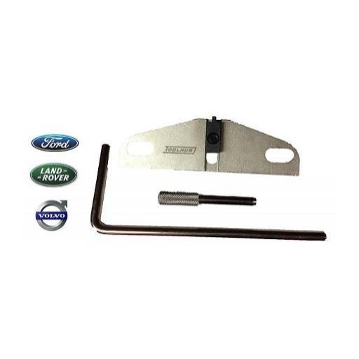 Conjunto de Reglaje Motores Ford, Land Rover & Volvo