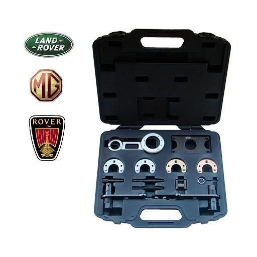 Conjunto de Reglaje para Motores Land Rover, MG y Rover