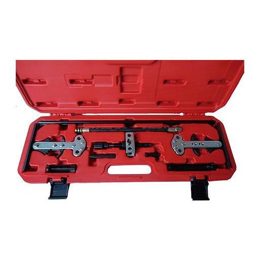 Compresor de Muelles de Válvulas