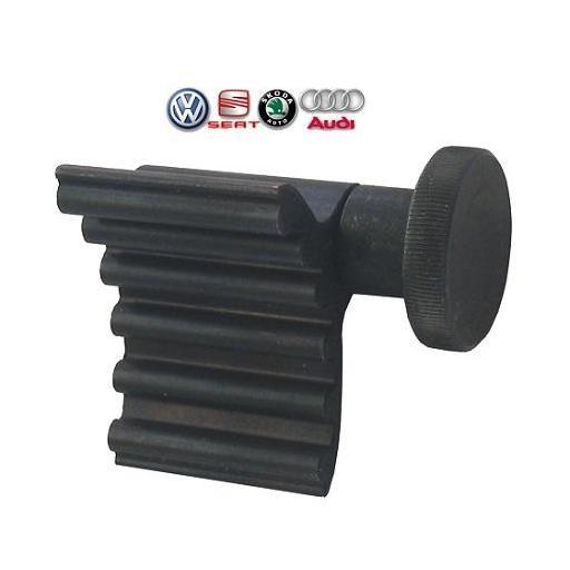 Bloqueadores de Cigüeñal Motores VAG TDI