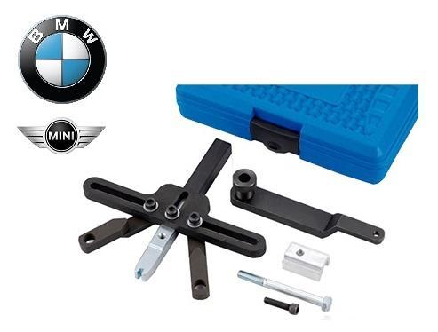Bloqueador Universal de Volantes de Motor - BMW / Mini