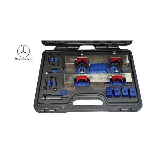 Conjunto de Reglaje de Motores Gasolina Mercedes M133 / M270 / M274