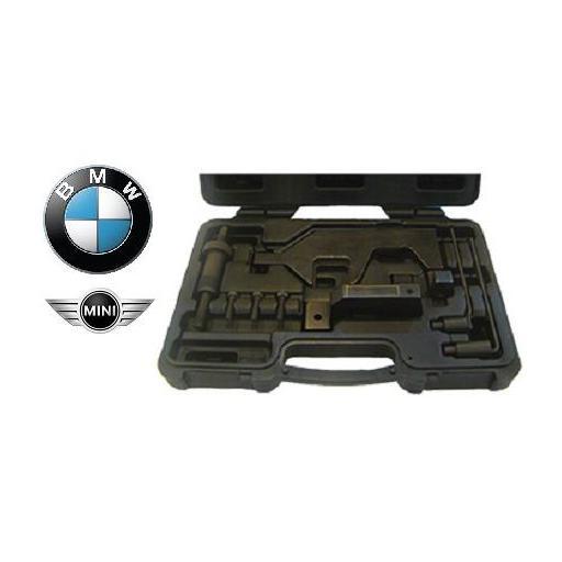 Conjunto de Reglaje de Motores Gasolina - BMW N13 / N18