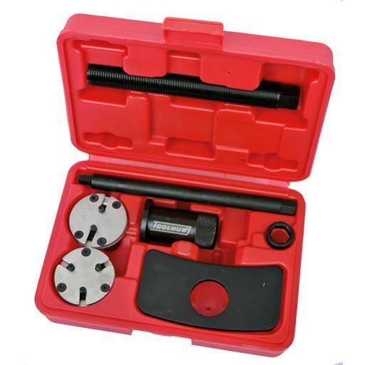 Retractor Ajustable de Pistones de Frenos - 2 y 3 Pin, Derecha e Izquierda