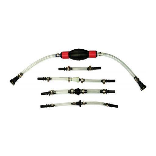 Kit para Purgar Sistema de Combustible Diesel - Renault / PSA