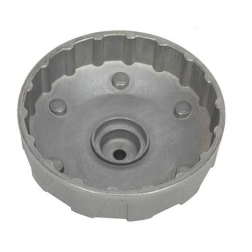 Llave para Filtros de Aceite, 96 mm 18 Caras