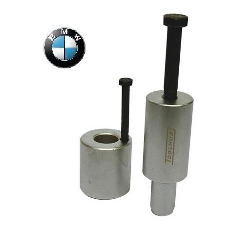 Juego de Centradores de Embrague BMW 2.0d y 3.0d - 2 Piezas