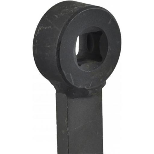 Llave para Filtro de Aceite - 27 mm. [2]