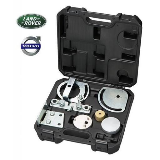 Conjunto Reglaje Gasolina - Volvo / Land Rover 3.0 / 3.2 / 3.2 i6